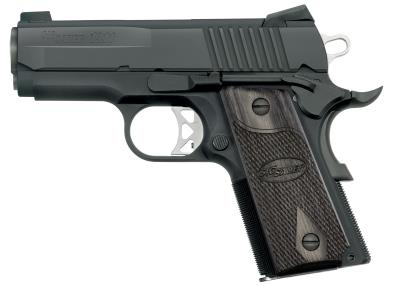 "1911 Ultr Ntrn 45ACP 3.3"" 7rd Hover"