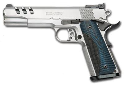 1911 PC 45ACP 5IN 8+1 SS/G10