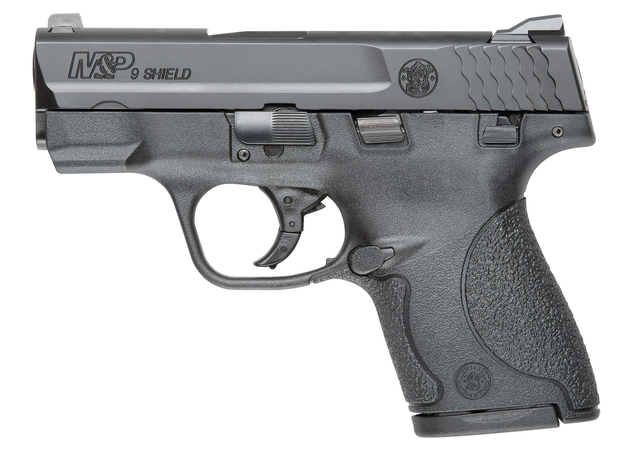 M&P9 SHIELD 9mm