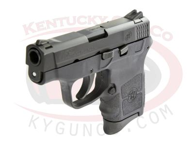MP BG380 380ACP 2.75IN 6RD BLK
