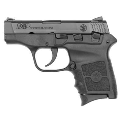MP BG380 NO LASER 380ACP 2.75""