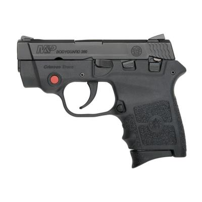 BODYGUARD 380 380ACP 2.75 W/CT