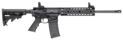 MP 15T 223 RIFLE 16BBL
