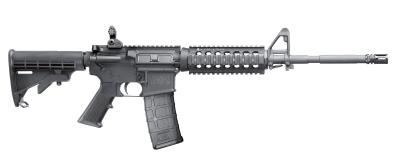 MP15X 5.56 16BBL BLK 30RD Hover