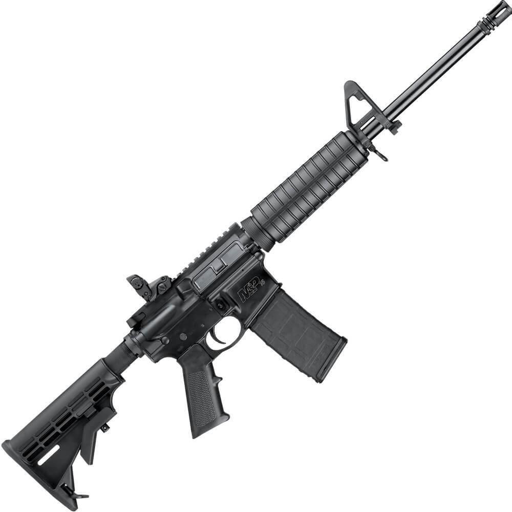 GUNS - Kentucky Gun Company S&W Smith and Wesson M&P15 Sport II 5.56M...
