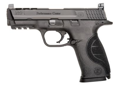 MP9 PC 9MM 17+1 4.25IN BLACK P Hover