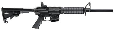 MP15 SPORT II 5.56 16IN 10+1 B