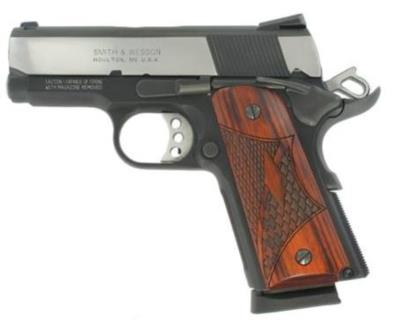 1911 PRO 45ACP TWO-TONE 3IN 7+