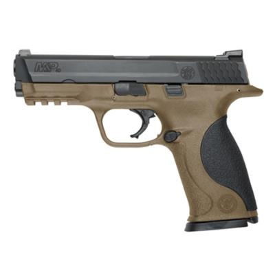 MP40 40SW 15+1 4.25IN FDE/BLK