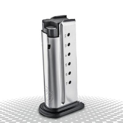 9MM 7-RD XD-S MAGAZINE Hover