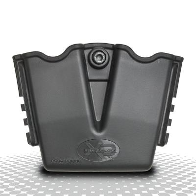 DBL MAG POUCH 9MM/40SW/357/45G Hover