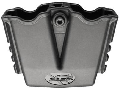 XDM GEAR DOUBLE MAG POUCH