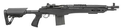 M1A SOCOM 16 308WIN 16IN BLK C