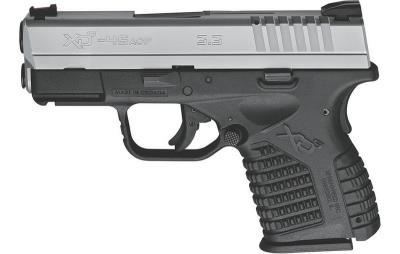 XDS 45 ACP 3.3IN BI-TONE 5/6RD Hover