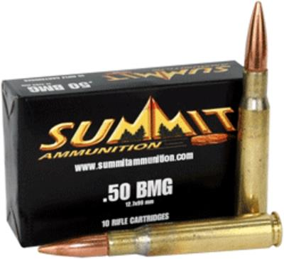 50 BMG 649 GR M-33 BALL 10 RDS Hover