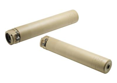 SOCOM762-RC SUPPRESSOR BLACK