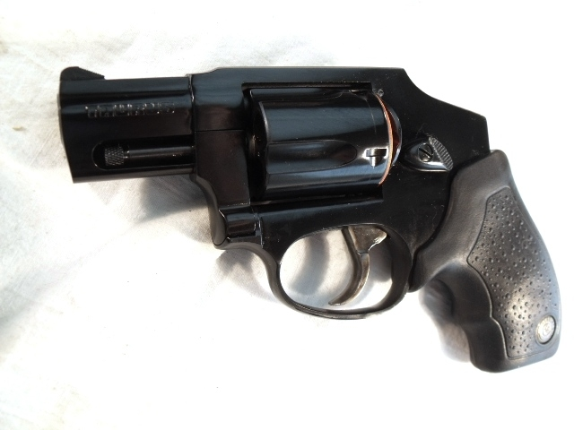 M850 CIA HAMMERLESS 38 SPL