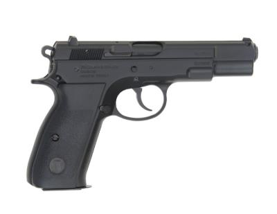 S-120 9MM BLUED  4.7IN