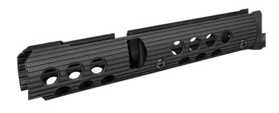 AK47 EXT HANDGUARD BOTTOM RAIL