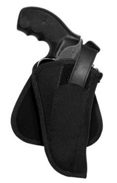 PADDLE HOLSTER KODRA BLK SZ 2 Hover