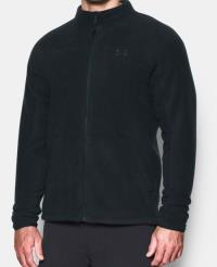 Tac Superfleece Jacket Black