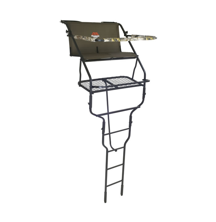 L200 18ft Double Ladderstand