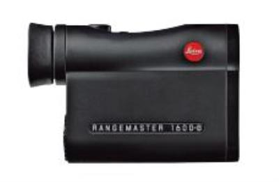 Rangemaster CRF 1600-B 7x24mm