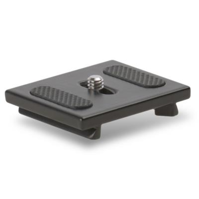 Ridgeview Quick-Release Plate