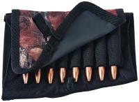 Rifle Shell Holder w/Cover MO