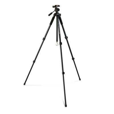 Pro GT Tripod Kit (3-Way Pan/T