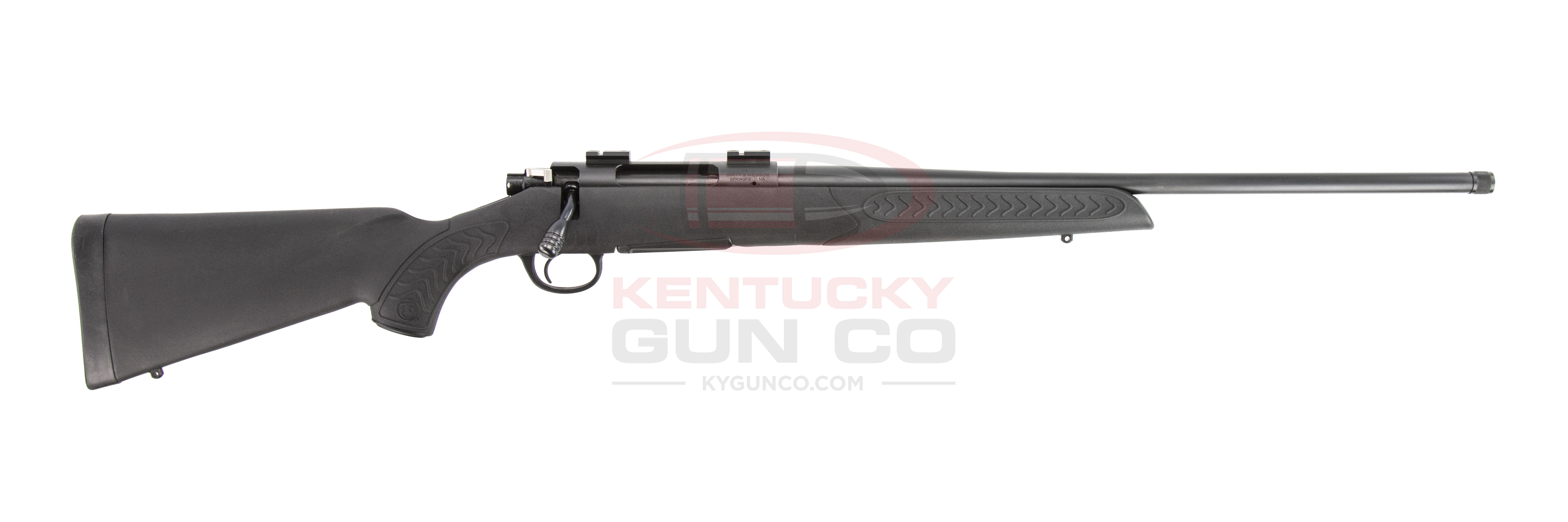 "Compass Rifle 7mm-08 Rem 22""TB"
