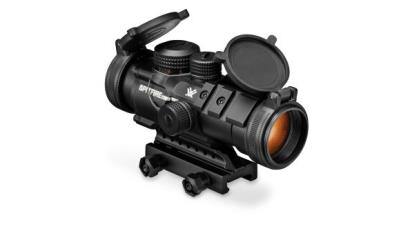Spitfire 3x Prism Scope EBR-55