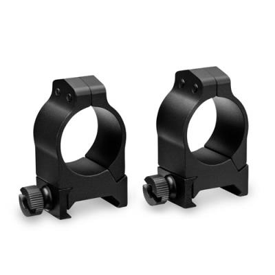 "Viper 1"" Rings (Set of 2) Med"