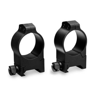 Viper 30mm Rings (Set of 2) Hi Hover