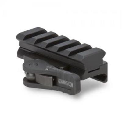 AR15 Riser Mount Razor Red Dot