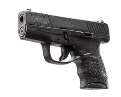 PPS M2 9MM 7+1  3.2IN BLACK