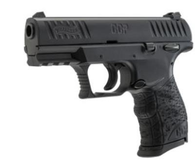 CCP 9MM 3.54 BLK 8RD BLACK