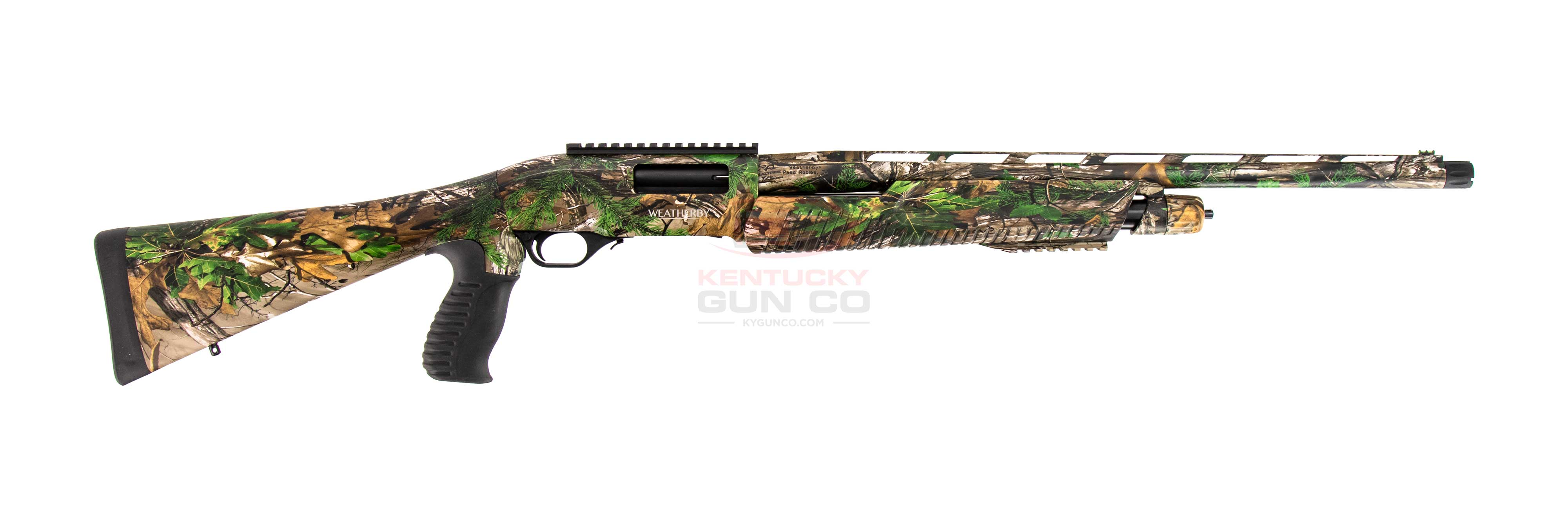 PA-459 Turkey Xtra Green 12Ga