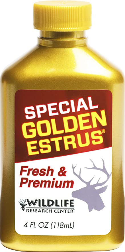 Special Golden Estrus 1 oz