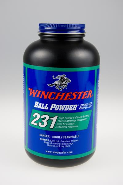 231 Handgun Powder 1lb