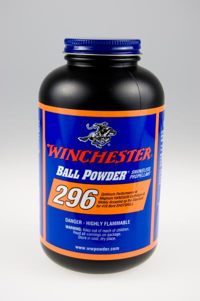 296 Handgun Powder 1lb
