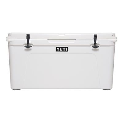TUNDRA 110QT COOLER WHITE