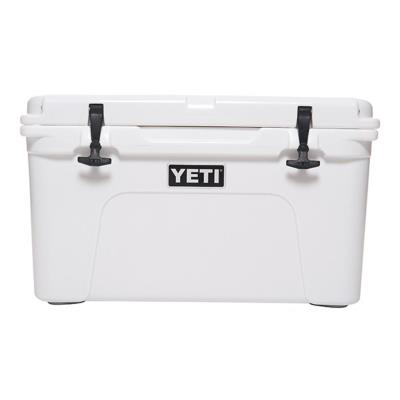 TUNDRA 45QT COOLER WHITE