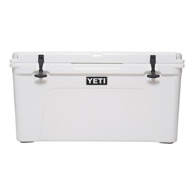TUNDRA 75QT COOLER WHITE