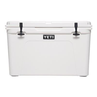TUNDRA 105QT COOLER WHITE