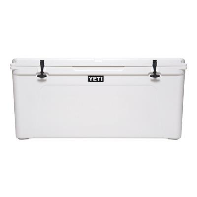 TUNDRA 160QT COOLER WHITE