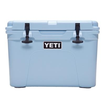 Tundra 35qt Cooler Blue