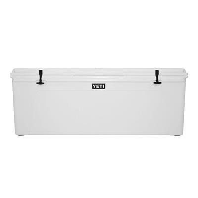 Tundra 250qt Cooler White