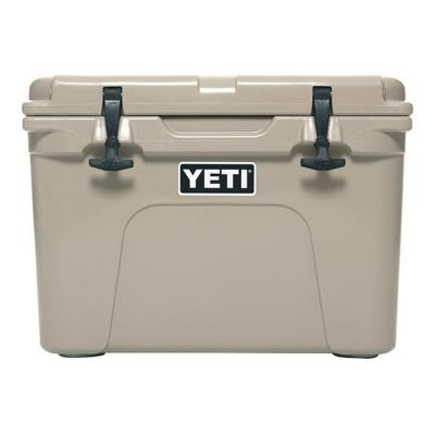 Tundra 35qt Cooler Tan