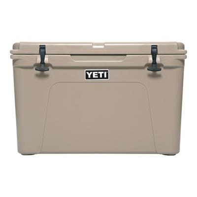 TUNDRA 105QT COOLER TAN